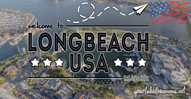 Welcome to Longbeach USA