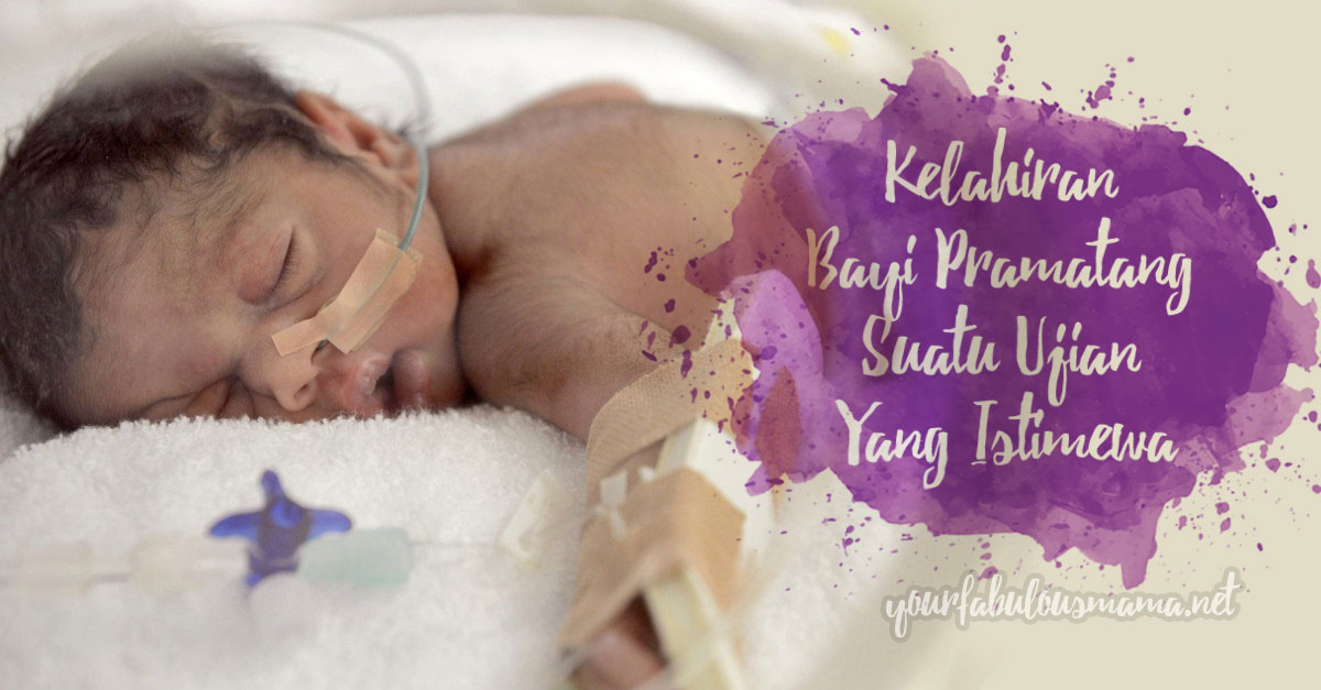 Kelahiran Bayi Pramatang