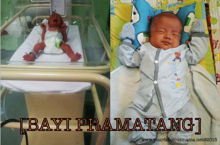 Bayi Pramatang