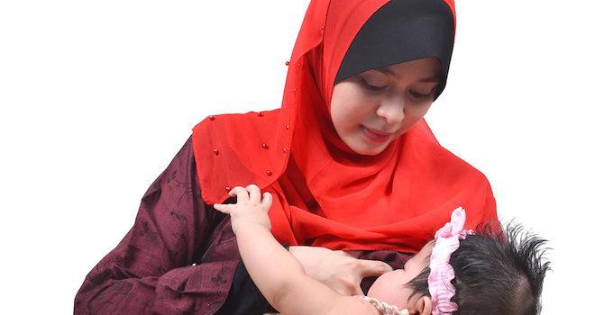 tips menyusu bayi baru lahir