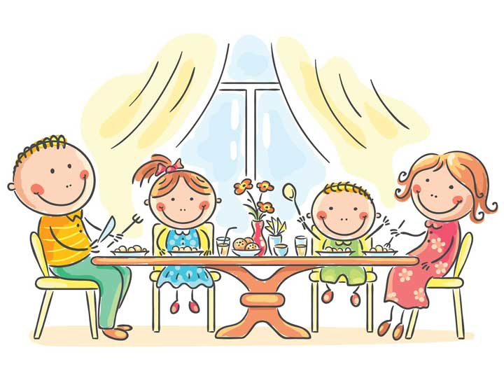 makan-bersama-keluarga