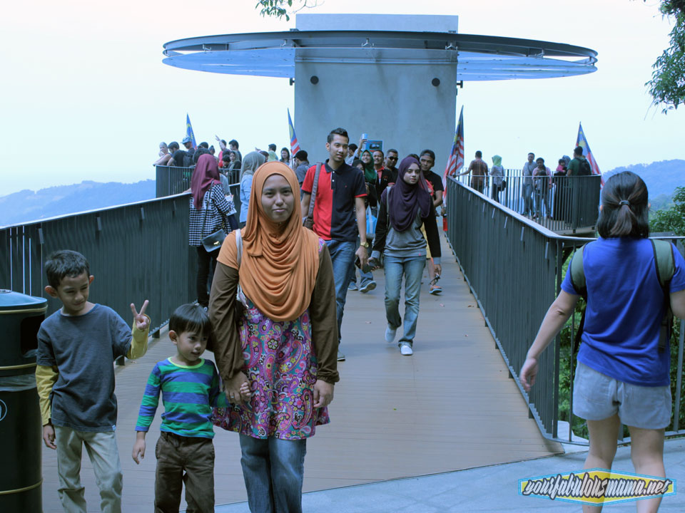 Sky-Walk