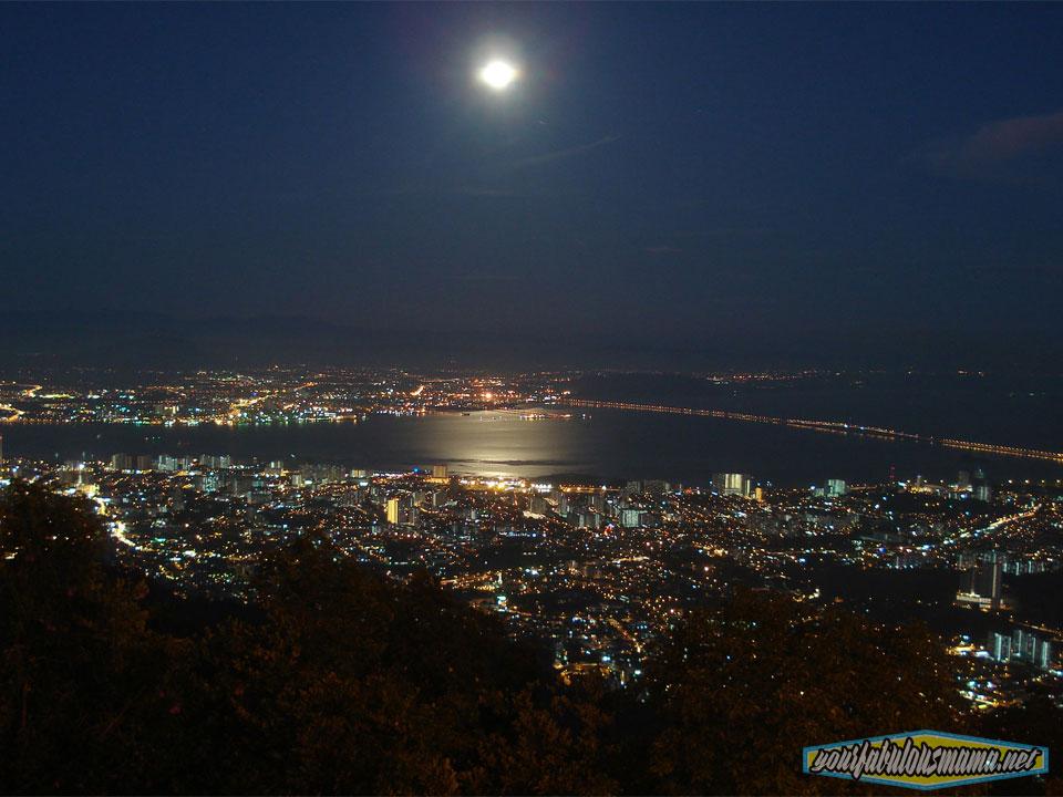 panorama-malam