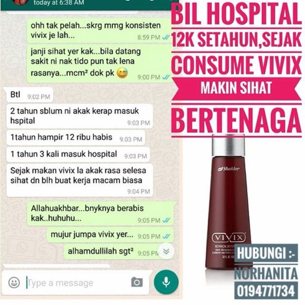testimoni slipped disc