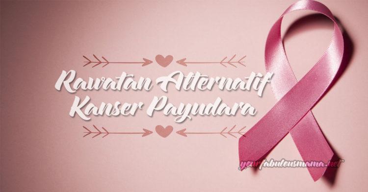 Rawatan Alternatif Untuk Kanser Payudara Merencatkan Pertumbuhan Sel Kanser