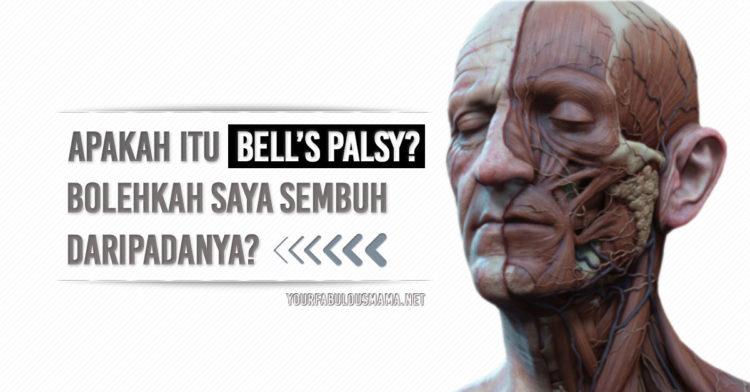 Rawatan Penyakit Bell Palsy. Bolehkah Saya Sembuh Sepenuhnya?