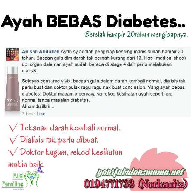 testimoni diabetes 4