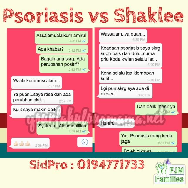 cara merawat kulit psoriasis
