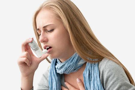 penyebab asma dan cara mengatasinya