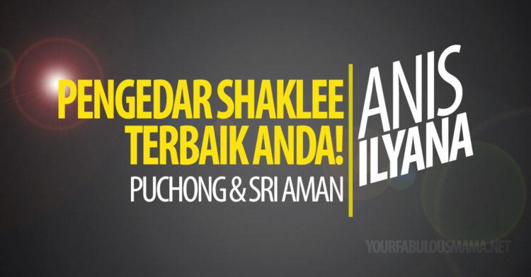Pengedar Shaklee Puchong, Putrajaya, Cyberjaya, Putra Height Selangor
