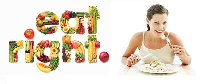 5 kesalahan semasa berdiet