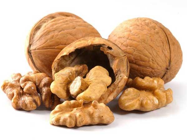 Kacang Walnut Untuk Jantung