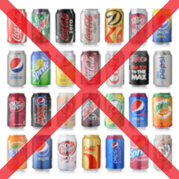 Minuman Dalam Tin Bahaya untuk Jantung