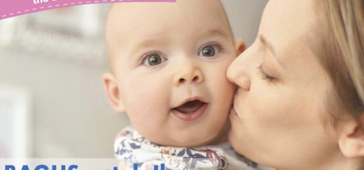 Set Penyusuan Shaklee : Manfaat Kepada Ibu Dan Anak