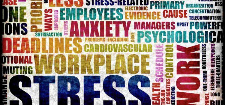 Vitamin Untuk Hilangkan Stress Bantu Kawal Emosi Agar Lebih Tenang