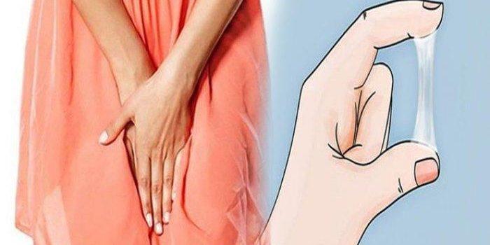 Penyebab Keputihan Dan Cara Mengatasinya