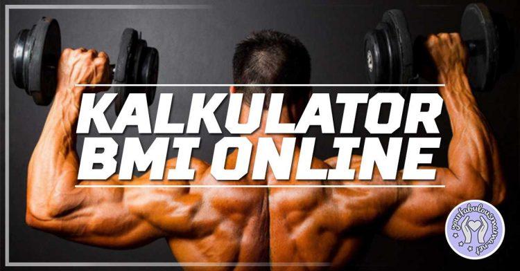 Kalkulator BMI Online