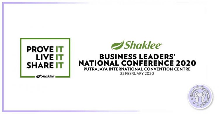Shaklee Business Leader National Conference 2020 - BLNC 2020