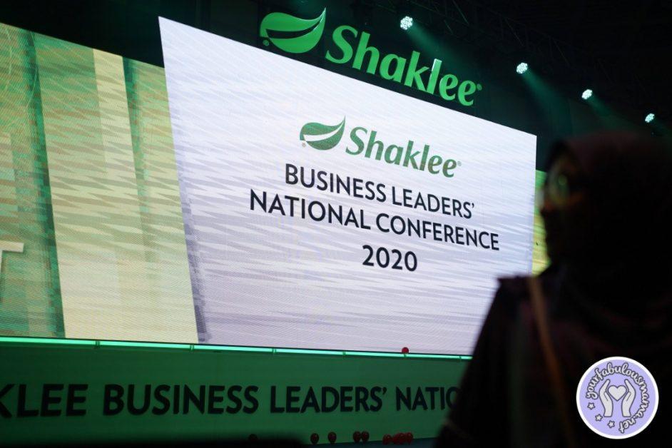 blnc shaklee 2020