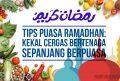 Tips Puasa Ramadhan