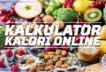 Kalkulator Kalori Online