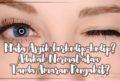 Apa Tanda Kelopak Mata Bergerak-gerak? Normal atau Petanda Amaran Kesihatan